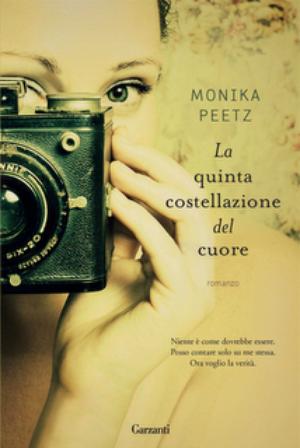 Monika Peets - La quinta costellazione del cuore