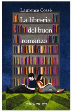 La Libreria del buon romanzo (E/O)