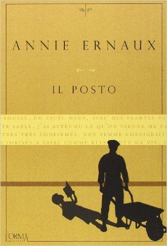 Il Posto (Annie Ernaux)