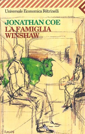 La famiglia Winshaw (Feltrinelli)