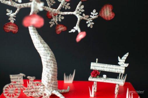 L'albero dell'amore